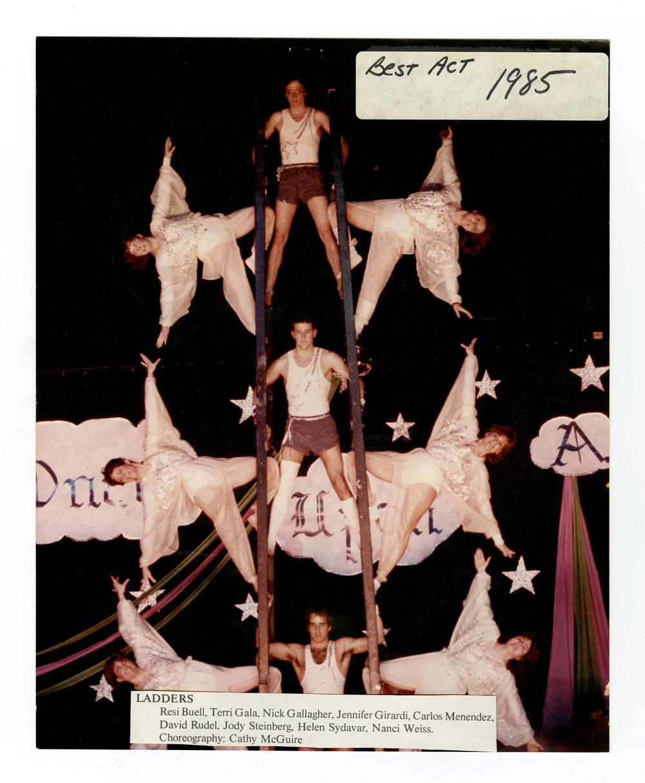 1985 - Ladders