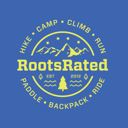 RootsRated - Branding and Marketing