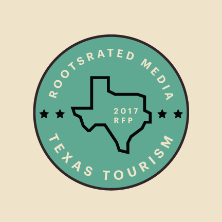 Texas Tourism RFP - Branding and Sales Materials