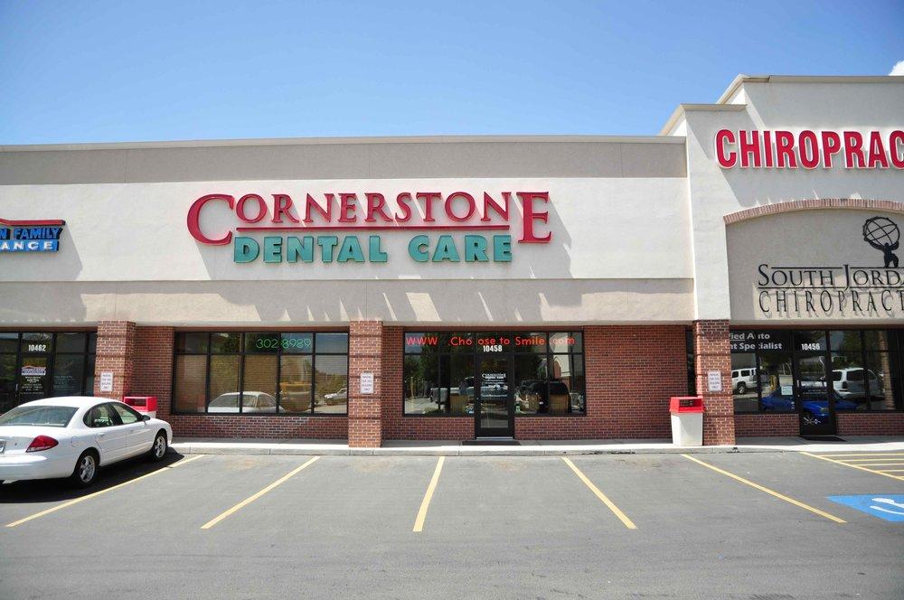 Cornerstone Dental Care