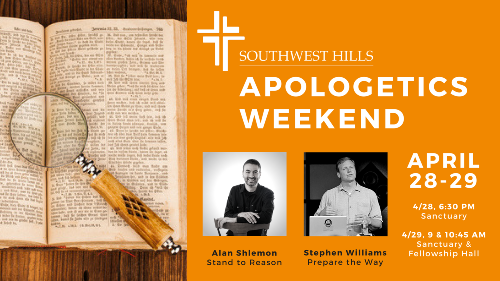 Apologetics Weekend Slide.png