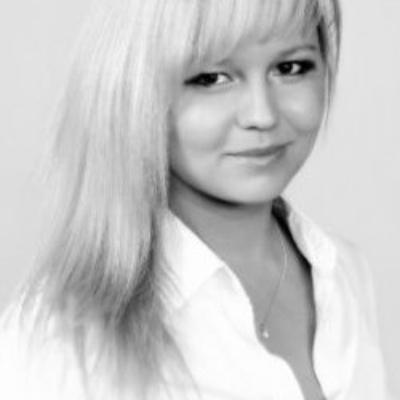 MARINA ERONOVA, MD Medical Advisor, Novartis Kirov State Medical Academy
