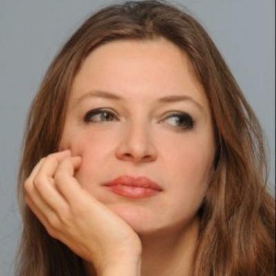 MAYA GUTIERREZ, MD    Oncologist , Curie Institute  Faculte de Medecine Broussais
