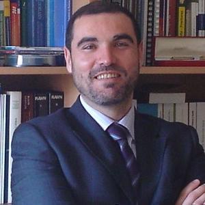 SANTIAGO VILAR GONZALEZ, MD Oncologist, Portsmouth Hospitals Central University of Barcelona lung, central nervous system, prostate cancer
