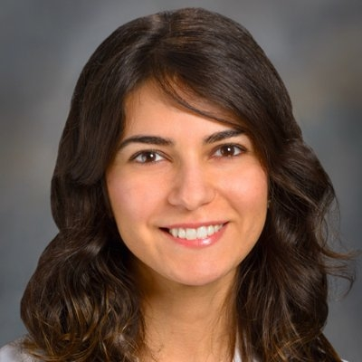 MARYAM SHAFAEE, MD Fellow, MD Anderson Cancer Center Memorial Sloan-Kettering Cancer Center
