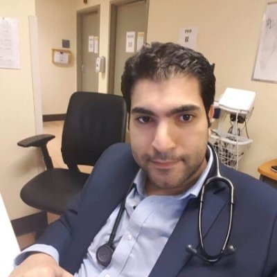 FAWZI ABUHIJLA, MD MSc Radation Oncology Fellow, Princess Margaret Cancer Centre  King Hussein Cancer Center