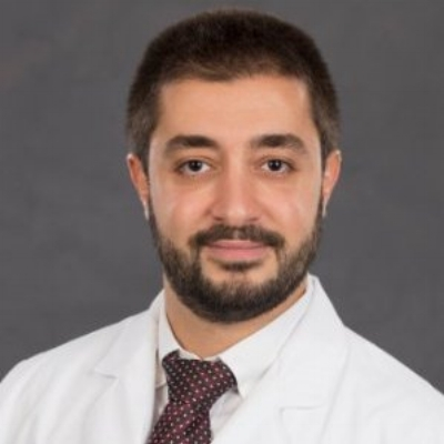 SIMON ABI AAD, MD Fellow, University of Miami Memorial Sloan Kettering Cancer Center lung cancer