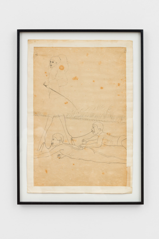 2018_11_22_Reproduktionen_Zoe Barcza & Soshiro Matsubara at Croy Nielsen by kunstdokumentationcom_002_web.jpg