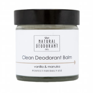 """2. The Natural Deodorant Company  - The Natural Deodorant Company is perfect for the pungent protectionist. Let's not forget Mr Tusk said Brexit will feature """"no cakes on the table, for anyone… only salt and vinegar"""". So what better a way to mask the odour than with the Vanilla & Manuka Honey Balm. After all, a spoonful of sugar helps the medicine go down."""