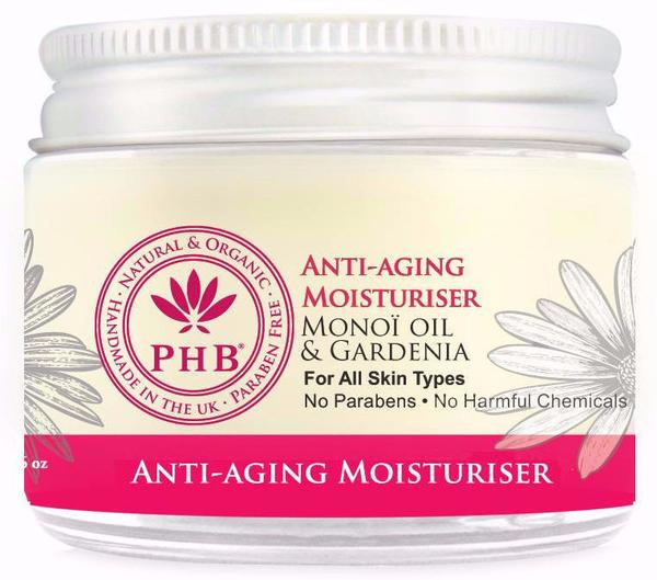 4.PHB Ethical Beauty - The list of awards and ethical certifications PHB Beauty has is almost too long to list. But the Vegan, Organic & Halal seal of approval alone will be enough to appease any Europhile. With a huge range of products all handmade in the U.K what's not to like? Why not try their Anti-aging Moisturiser with Monoï Oil and Gardenia, to keep you looking as young as you did on June 23rd once we are 10 years into the divorce