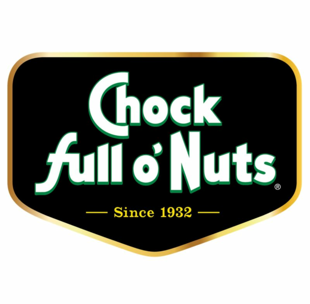 Chock full o'Nuts Social Media Overhaul