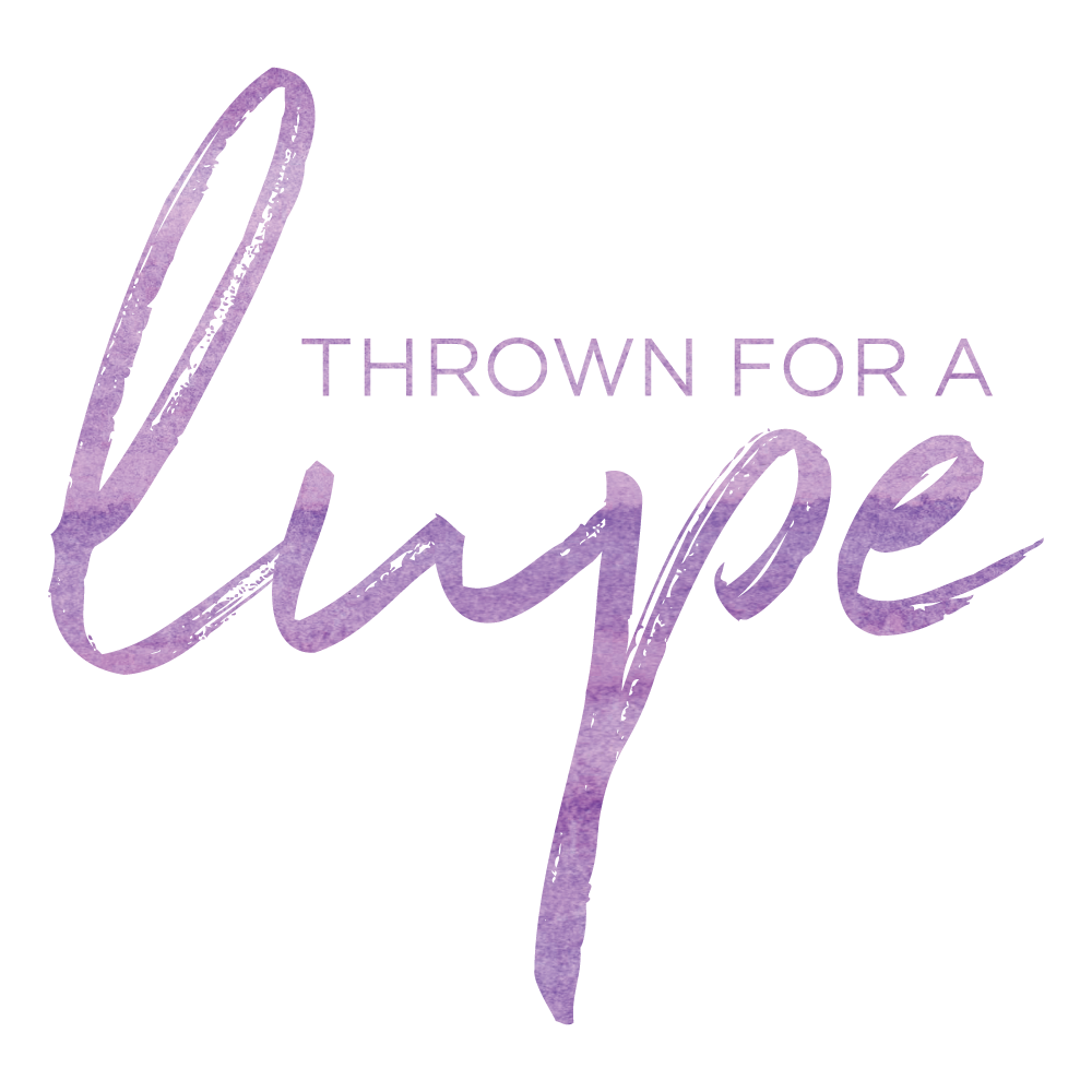 Thrown for a Lupe