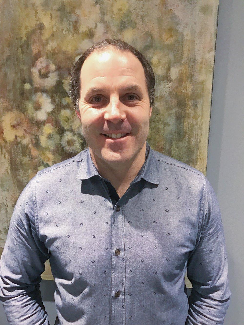 Dr. Jonathon Berghamer, N.D.