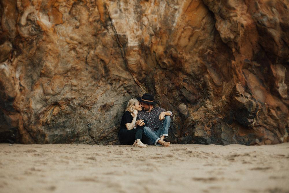 kumara + chris beach cliff flower field-21.jpg