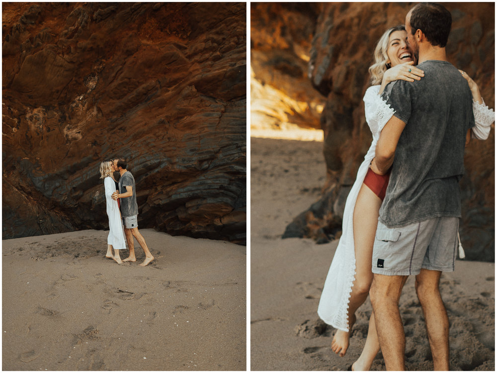 kumara+chris flower field beach cliff engagement3.jpg