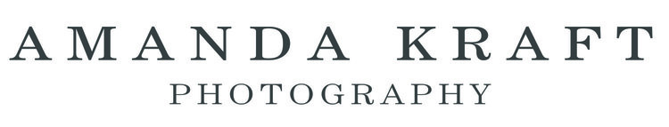 Amanda Kraft Photography - Lancaster, Pennsylvania Portrait and Branding Photographer