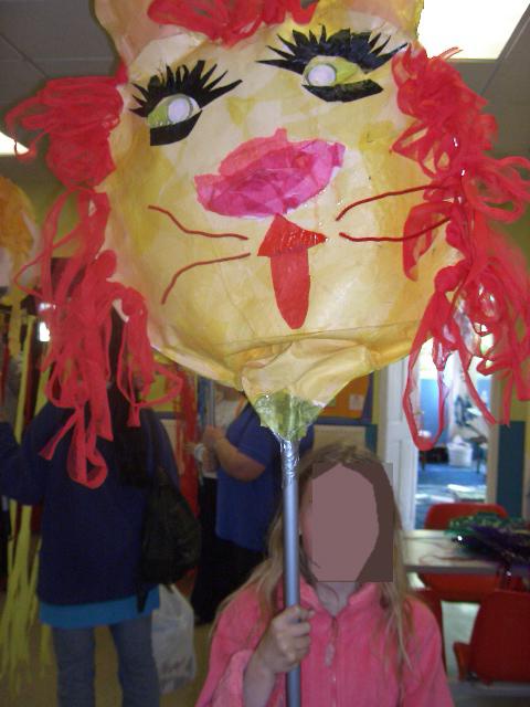 Aim Higher Torquay Carnival