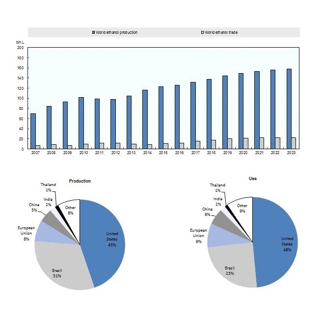 Bioethanol Production