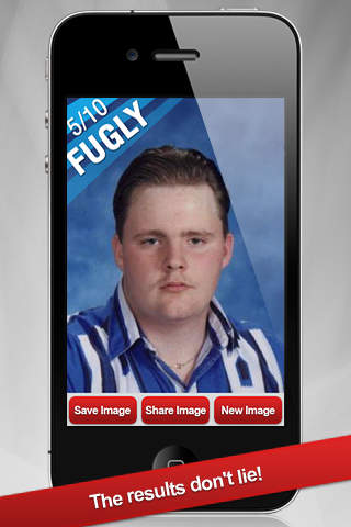 Fit Or Fugly App