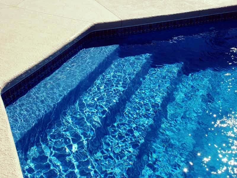 Lifestyle Fiberglass Pools Vallejo, CA
