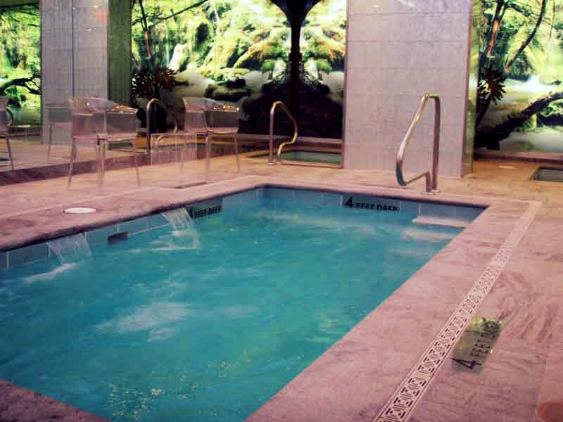 Lifestyle Fiberglass Pools Pleasanton, CA
