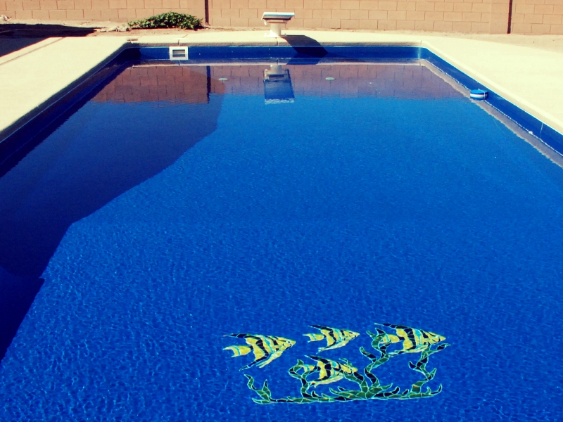 Lifestyle Fiberglass Pools Brentwood, CA