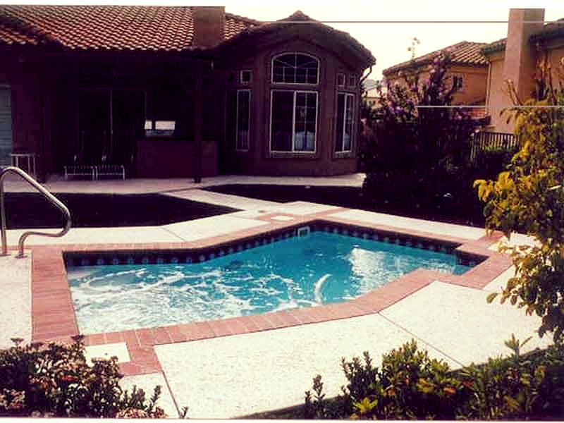 Lifestyle Fiberglass Pools Pleasant Hill, CA