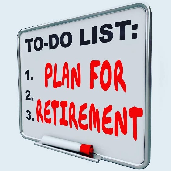 """Planning for #Retirement should be on the top of your """"To Do"""" list! Contact us today and learn how you can #RetireHappy with a #Solo401K and our expertise. Toll free: 888-909-4760 or www.retirehappy.com"""