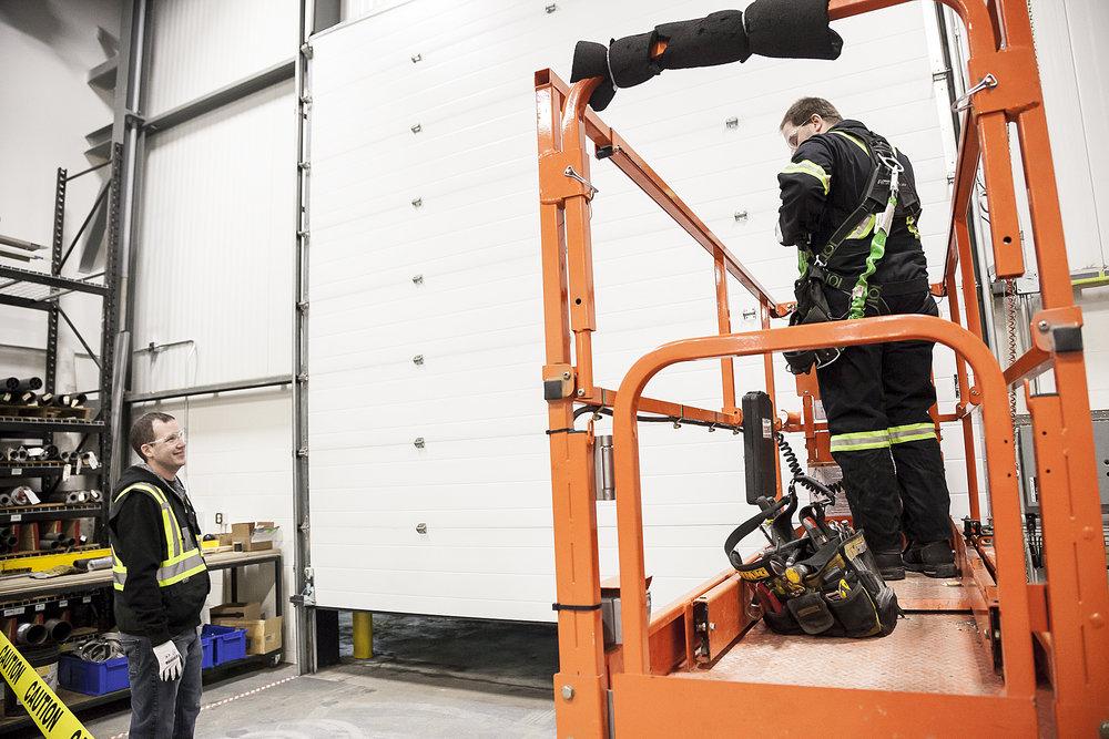 edmonton nw door service & Abe\u0027s Door Services Ltd. | Edmonton Door Companies