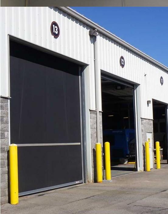 TNR HEAVY DUTY EXTRA LARGE DOORS & Abe\u0027s Door Services Ltd.   Edmonton Door Companies