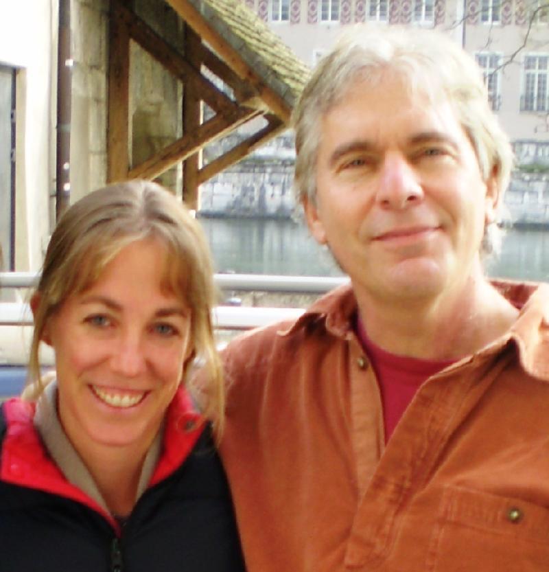 Saul & Lynn Goodman