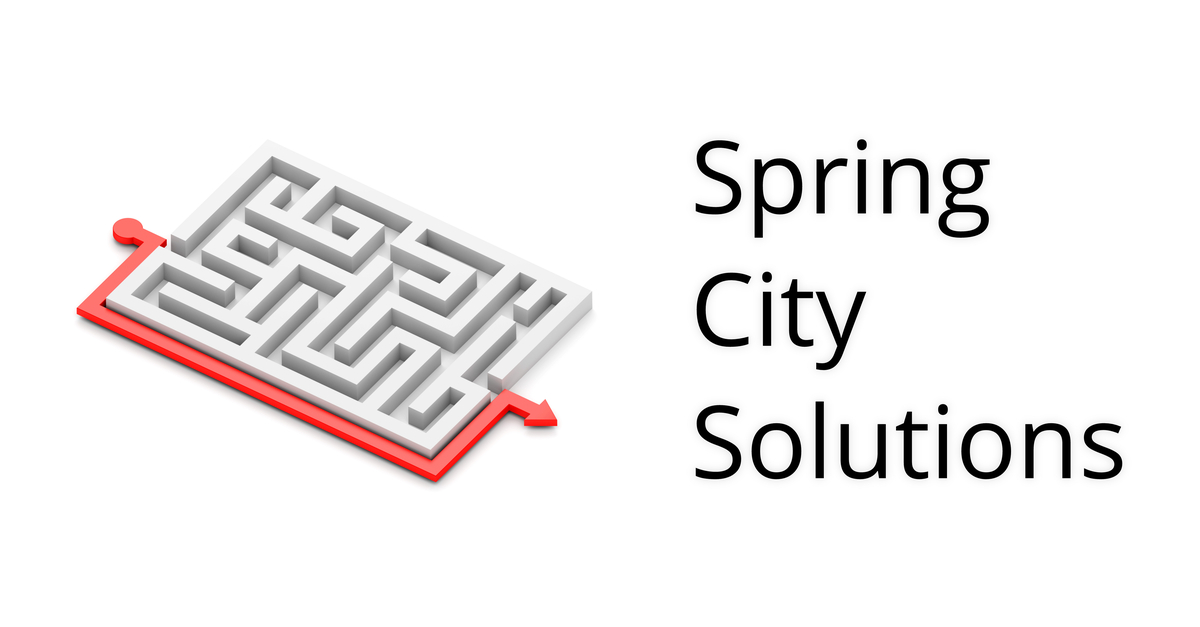Spring City Solutions LLC