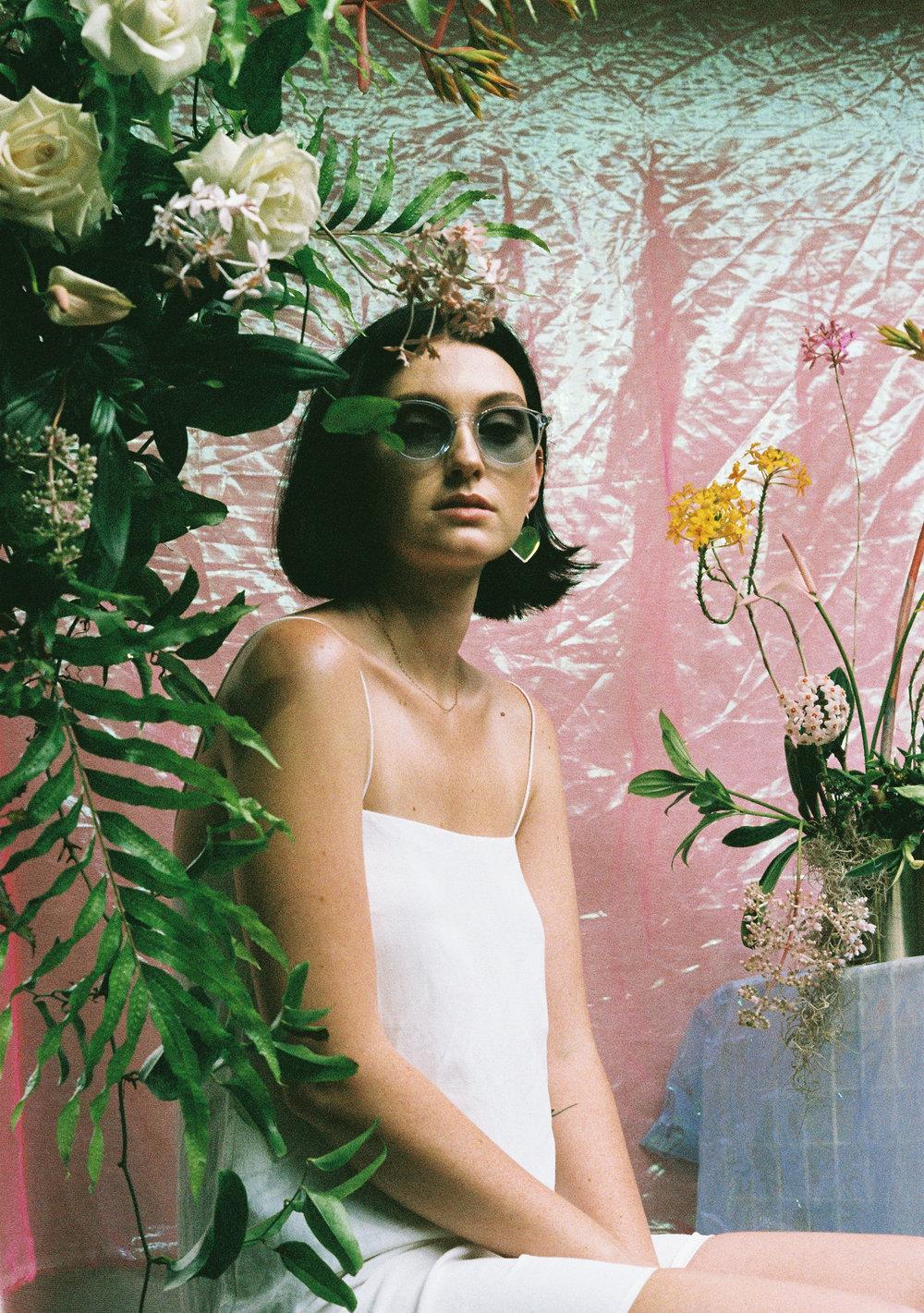 Bloodwood Botanica | Modern Tropical Flowers