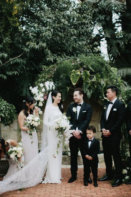 Noosa wedding florist
