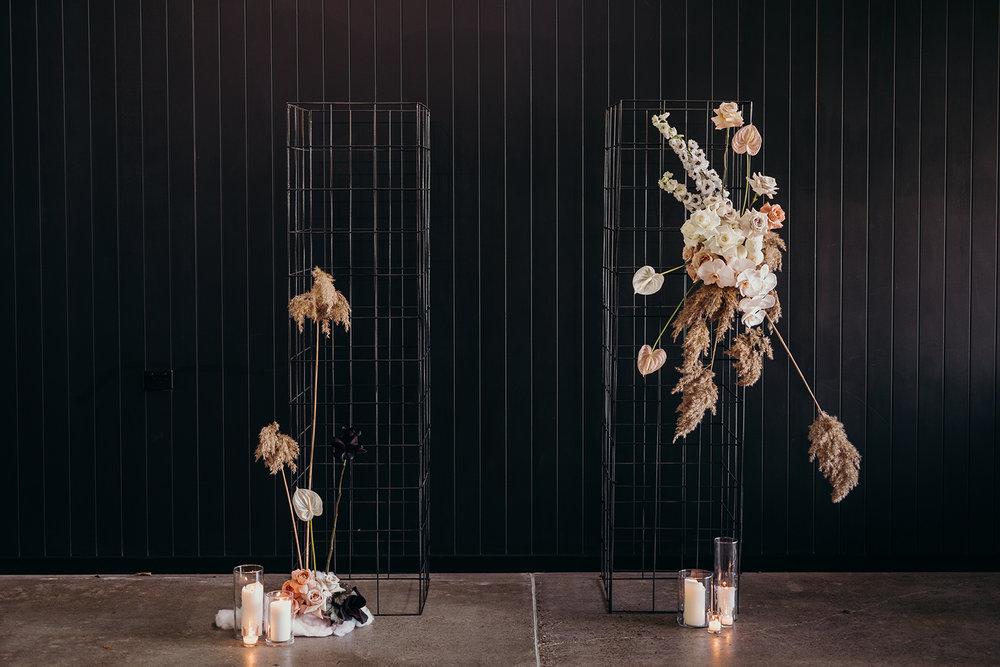Bloodwood Botanica | Alter