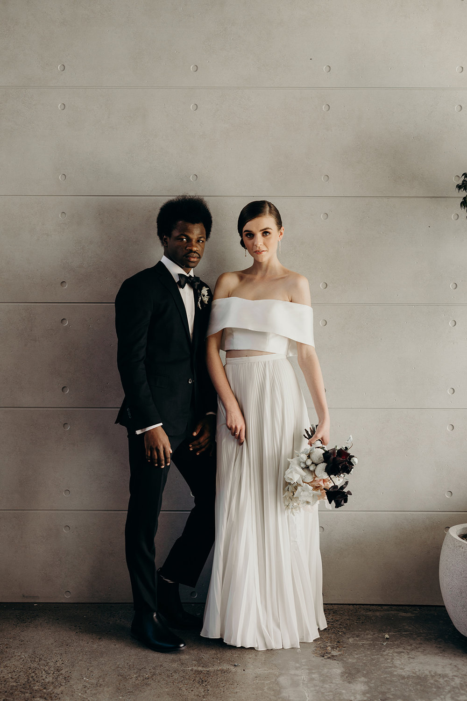 Bloodwood Botanica | Dream Couple