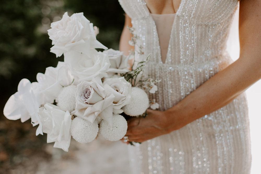 Bloodwood botanica   cutest moment wedding