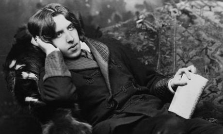 """I was working on the proof of one of my poems all the morning and took out a comma.""   ""And in the afternoon?""   ""In the afternoon–well, I put it back again."" - Oscar Wilde"