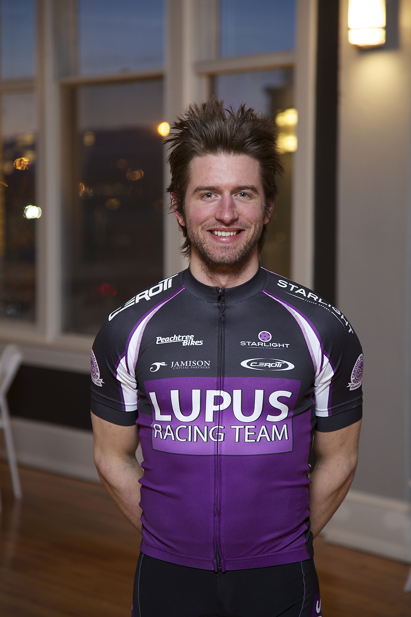 2015 Lupus Racing Team