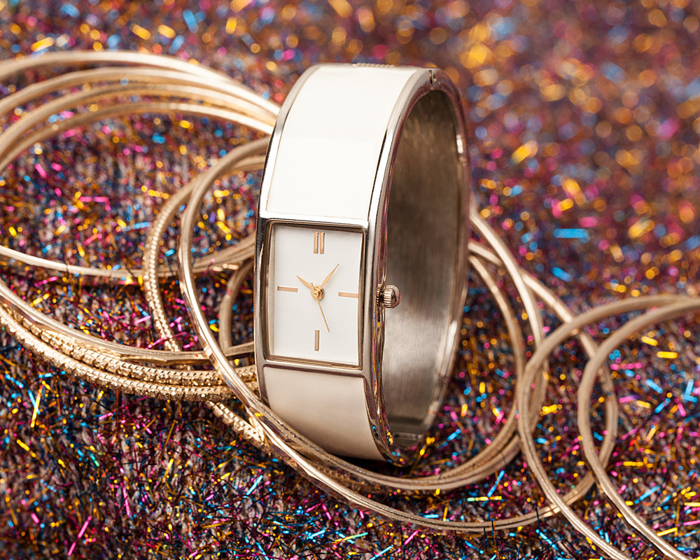 nicole vaunt photography - jewelry - watch - party