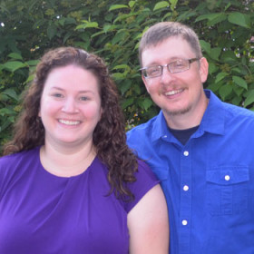 Jay and Mary Bucci    Village Missions   3629 Sandy Flat Rd.  Summerville, PA 15864  buccifamily@windstream.net