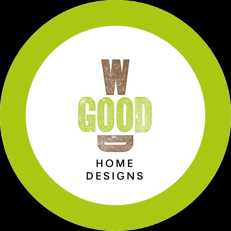 Wood Home Designs