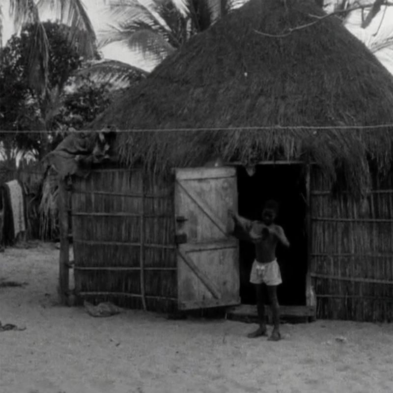 Diisoo Cinéma - atelier de discussion - #Gorée Cinéma Maison Gorée Cinéma -15h