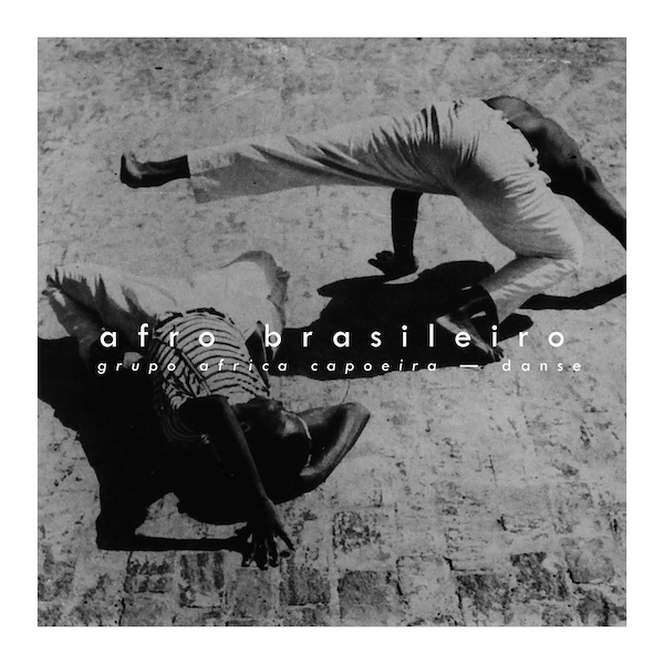 spectacle | grupo africa capoeira ilha de gorée