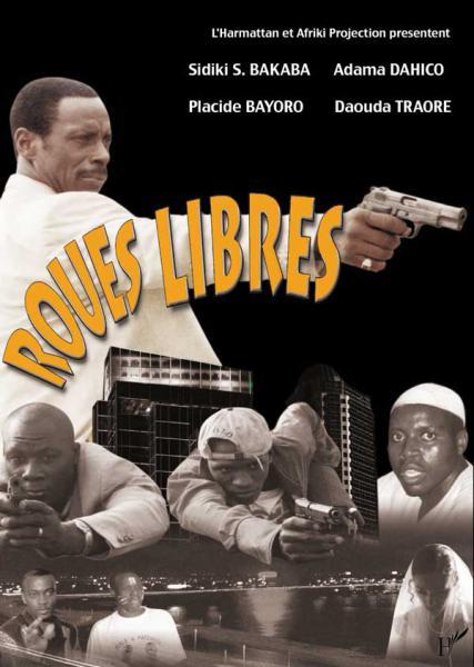 roues libres - sidiki bakaba - goree cinema