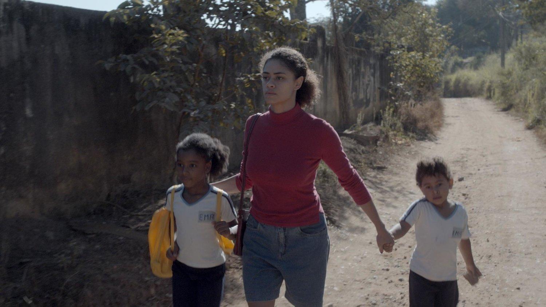 Ana Flavia Cavalcanti saison 5 - cycle iii - africa tey — gorée island cinéma