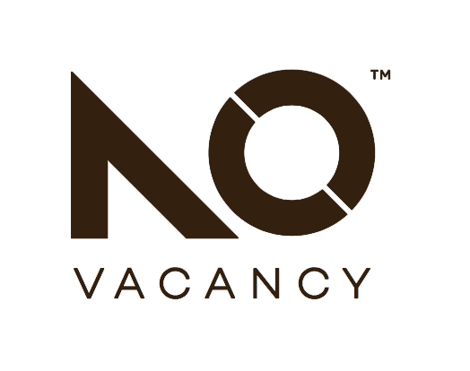 No Vacancy Guide