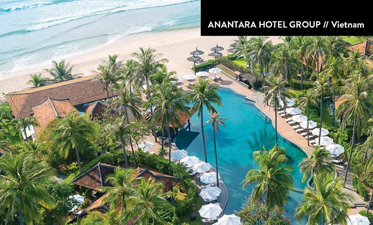 Anantara Hotels Resorts Spas Vietnam No Vacancy Guide