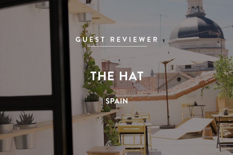 0cd5c6c10eb GUEST REVIEW   The Hat