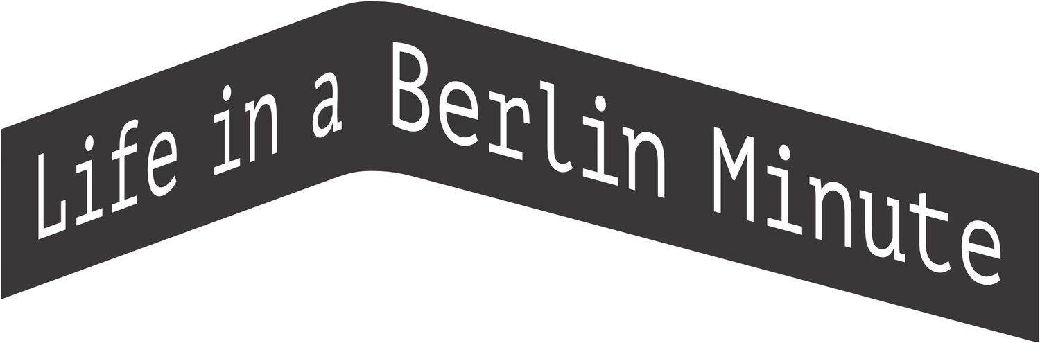 Life in a Berlin Minute